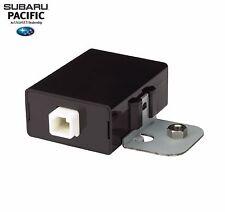 Subaru H7110SG000 Anti-Theft Alarm System Shock Sensor Add-On