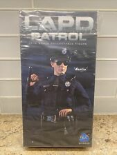 DID MA1009 1/6 LAPD Patrol Police Austin Action Figure Model Toy in Stock