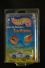 Hot Wheels Van de Kamp's Fish-O-Saurs '67 Mustang