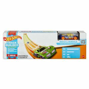 Hot Wheels Track Builder Unlimited Basic Track Pack Trackset Brand New