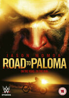 Road to Paloma DVD (2015) Jason Momoa cert 15 ***NEW*** FREE Shipping, Save £s