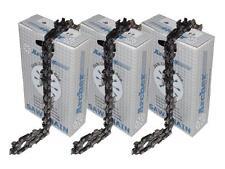 3x Sägekette 30cm passend für Stihl MS170, 200, 171, 192, 181  Kette 3/8 1,1 44