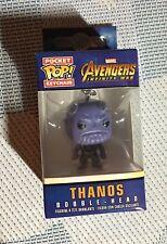 Funko Pocket Pop! Keychain Avengers Infinity War  -Thanos, New