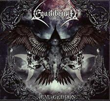 Equilibrium - Armageddon - Limited Edition (NEW 2CD)