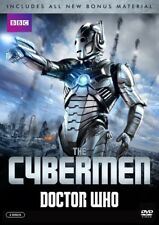 Doctor Who: The Cybermen [New DVD] 2 Pack