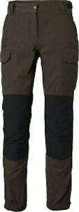 Trousers CHEVALIER Avon Brown/black