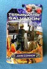 JOHN CONNOR TERMINATOR SALVATION FIGURE PLAYMATES