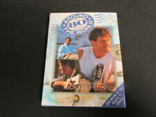 (Good) Around the World in 80 Days,Michael Palin,Hardback,Book Club Associates