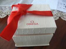 Stupenda Scatola OMEGA  Porta Orologio  BOITE VINTAGE BOX Watch Vintage