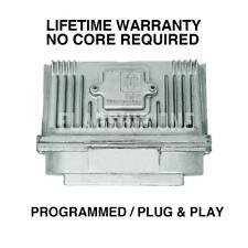 Engine Computer Programmed Plug/&Play 1996 GMC Jimmy 4.3L PCM ECM ECU