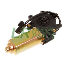 LAND ROVER DISCOVERY 2 TD5 V8 NEW REAR RHS ELECTRIC WINDOW MOTOR N/S CUR100440