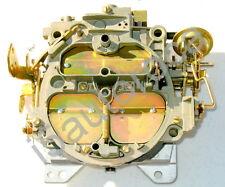69 ROCHESTER QUADRAJET 4MV CARBURETOR CHEVY 1969 396 ENGINE LIKE EDELBROCK 1901