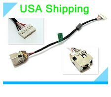 Genuine DC power jack cable for HP ENVY Spectre XT Ultrabook 13-2057nr 13-2157nr