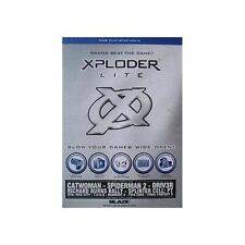 Xploder lite V5 PS2 Cheats Blaze New