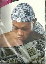 $50 $ 100 money   sport hip hop du doo rag durag SKULL CAP  Nylon Tie Down tail