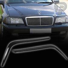 Mercedes BENZ W202 HEADLIGHTS EYEBROWS EYELIDS 93-00 ▼