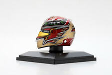 Pre-order Spark 1/8 Scale Lewis Hamilton Mercedes Petronas 2019 Helmet Abu Dhabi
