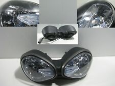 Scheinwerfer Lampe Leuchte Headlight Triumph Speed Triple S 1050, NN01, 16-17