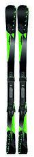 K2 Alpine Skiing Set Ski + Binding / Turbo Charger + MXC 12 TCX Light Quikclik