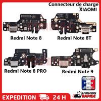 Connecteur de charge XIAOMI REDMI NOTE 8 PRO 8T 9 Charging port USB alimentation