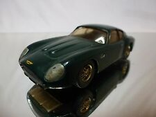 GRAN PRIX MODELS KIT (built) ASTON MARTIN  ZAGATO COMPETITION - 1:43 - NICE