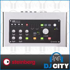 Steinberg Audio/MIDI-Interfaces