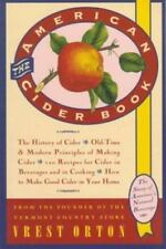 The American Cider Book