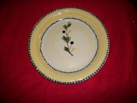 """Collectible Royal Norfolk 10.5""""D Dinner  Plate"""