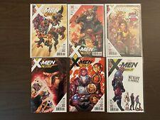 X-Men Gold 1-36 & Annual 1-2 High Grade Marvel Lot Set Run CL78-4