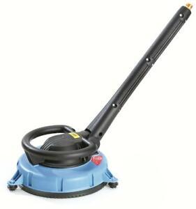 Kränzle Round Cleaner UFO lang Bodenwäscher/Flächenreiniger 45 Düse
