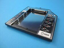 Ultrabay 2.hdd SATA adaptador para IBM ThinkPad t400 t500 r400 r500 x200
