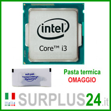 CPU INTEL Core i3-4150 SR1PJ 3.50 GHZ 3M Socket LGA 1150 Processore i3