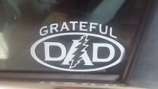 Grateful Dead & Company Dad Mom Sticker Fathers SYF Decal Buy one, get one free!