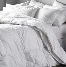 12 tog PETITE DUCK FEATHER ALL SEASONS DUVET - SUPER KING SIZE.