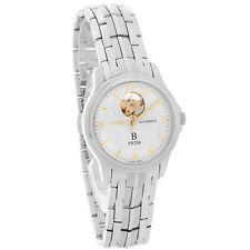 B Swiss by Bucherer Prestige OpenHeart Men's Automatic Swiss Made Watch  50501