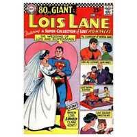 Superman's Girl Friend Lois Lane #68 in Very Good condition. DC comics [*ib]