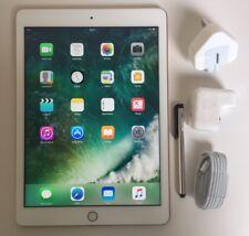 MINT Apple iPad 5 32 GB, Wi-Fi , 9.7 Inch - Gold Apple warranty 13/09/2018
