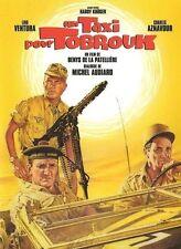 DVD *** UN TAXI POUR TOBROUK *** Lino Ventura