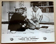 "1 PHOTO DU FILM ""ANGE OU DEMON"" (The shrike) USA 1955"