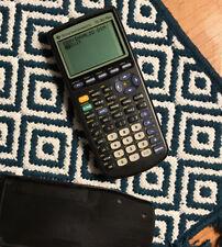 New ListingTexas Instruments Ti-83 Plus Graphing Calculator