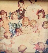 Terra Traditions Family Photo Album Birthday Children Never Used