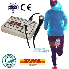 New Original Ultrasound Ultrasonic therapy machine for Pain relief 1 mhz Machine