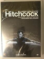 I PRIGIONIERI DELL'OCEANO ALFRED HITCHCOCK DVD NUOVO SIGILLATO