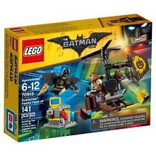 LEGO® Batman Movie Scarecrow™ Fearful Face-off 70913