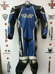 Arlen Ness Magnesium One Piece Race with hump uk 40 euro 50