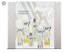 No7 Indulgence Skincare 2017 Collection Ideal Xmas Gift Set - Contents Over £50