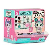 LOL SURPRISE TINY TOYS SERIES 1 BRAND NEW IN PACK AND IN STOCK ONE SUPPLIED