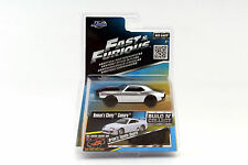 Roman's Chevrolet Camaro Fast and Furious argenterie 1:55 Jada Toys
