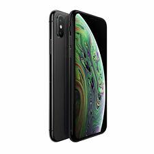Apple iPhone XS 64GB spacegrau kein Vertrag kein Simlock