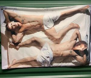 Sexy Supernatural Pillow Case